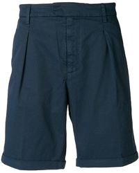 Dondup - Classic Chino Shorts - Lyst