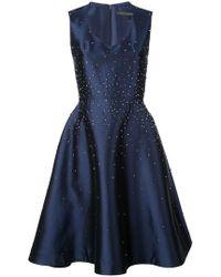 Rubin Singer - A-line Cocktail Dress - Lyst