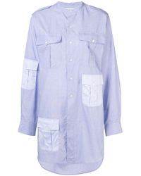 JW Anderson - Button Down Shirt - Lyst