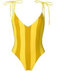 Sian Swimwear - Zavannah Swimsuit - Lyst