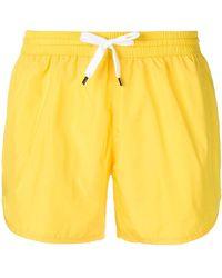 NOS Beachwear - Swim Shorts - Lyst