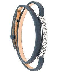 Northskull - 'Kaisai' Armband - Lyst