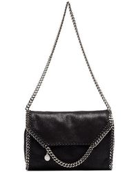 b1a686a288 Stella McCartney - Falabella Large Shoulder Bag - Lyst