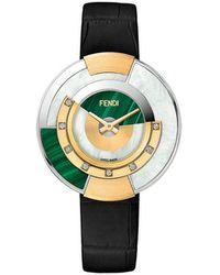 Fendi - Policromia Watch - Lyst