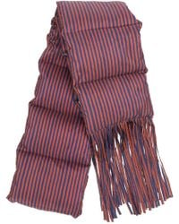 Christian Wijnants - Azar Striped Puffer Scarf - Lyst