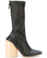 Jacquemus - Les Bottes Chaussettes Boots - Lyst