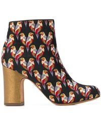 Chie Mihara - Ishy Ankle Boots - Lyst