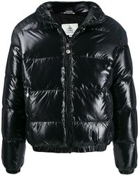 Pyrenex Padded Jacket - Black