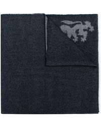 Pringle of Scotland - Lion Scarf - Lyst