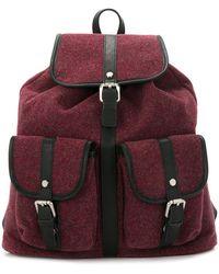 Jost - Farum Backpack - Lyst