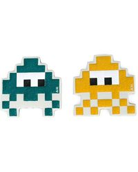 Anya Hindmarch - 'space Invaders' Stickers - Lyst