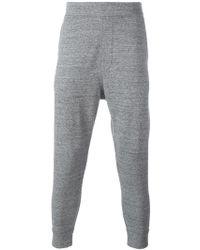 DSquared² - Pantalon de jogging à coupe sarouel - Lyst