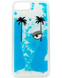 Chiara Ferragni - Chiara's Suite Iphone 7 And 8 Plus Case - Lyst