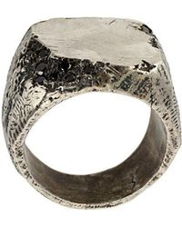Tobias Wistisen | Detail Ring | Lyst