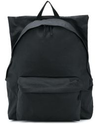 Eastpak - X Raf Simons Poster Padded Backpack - Lyst