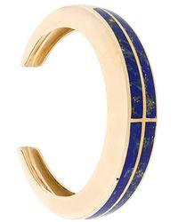 Pamela Love | Inlay Cuff Bracelet | Lyst