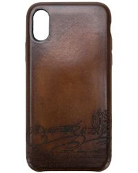Berluti - Iphone X Case - Lyst