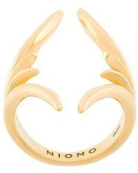 Niomo - Nypa Ring - Lyst