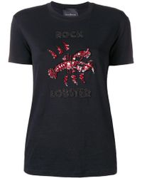 John Richmond - Lady Gaga T-shirt - Lyst