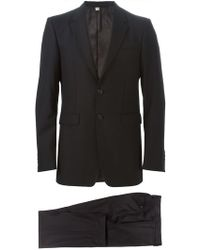 Burberry - Modern Fit Wool Suit - Lyst