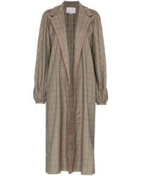 Johanna Ortiz - Ser Gardel Kimono Coat - Lyst