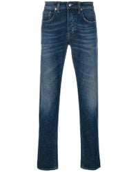 Department 5 - Slim-fit Jeans - Lyst