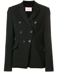 Dorothee Schumacher - Classic Double-breasted Blazer - Lyst