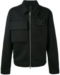 Odeur - 'box' Jacket - Lyst