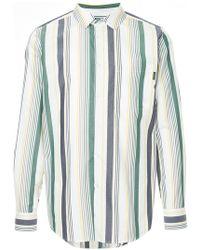Guild Prime - Striped Shirt - Lyst