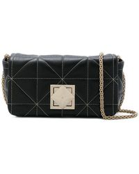 Sonia Rykiel - Mini Quilted Shoulder Bag - Lyst