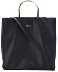 Osklen | Leather Tote Bag | Lyst