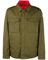 moncler valence green