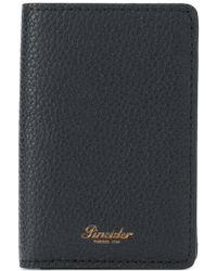 Pineider - Billfold Wallet - Lyst