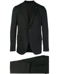 Lardini - Two-piece Formal Suit - Lyst