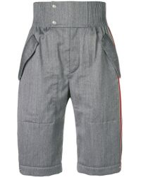 Thom Browne - Articulated Double-pocket Short - Lyst