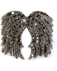 Elise Dray - Wings Ring - Lyst
