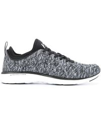 Athletic Propulsion Labs - Propelium Fly Knit Sneakers - Lyst