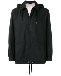 A Kind Of Guise - Hooded Zipped Jacket - Lyst