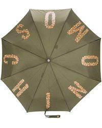 Moschino - Toy Bear Umbrella - Lyst