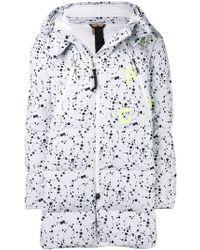 Nike - White Down Nrg Acg Parka - Lyst