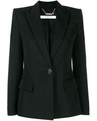 Givenchy Blazer slim - Negro