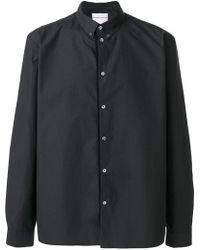 Stephan Schneider - Plain Shirt - Lyst