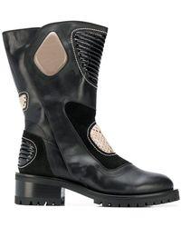 Dorothee Schumacher - Biker Boots - Lyst