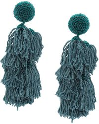 Sachin & Babi - Chacha Earrings - Lyst