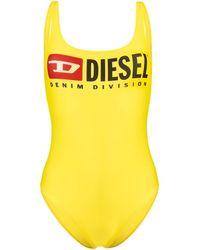 DIESEL - Bfsw-flamnew Swimsuit - Lyst