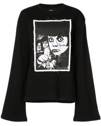 Haculla - The Kids Are Alright Sweatshirt - Lyst