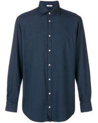 Massimo Alba - Genova Shirt - Lyst