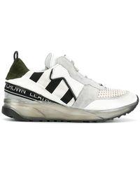 Leather Crown - Maero Sneakers - Lyst