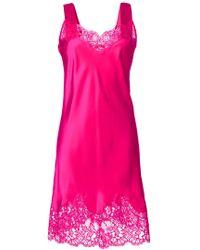 Givenchy | Bw201a1007675fushia | Lyst