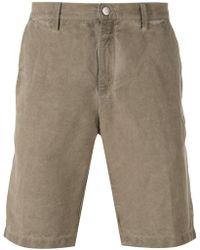 Massimo Alba | Bermuda Shorts | Lyst